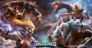 最注目のeSports系dAppsゲーム「Gods Unchained」のオークションで超レアカードに140ETH(約700万円)の入札