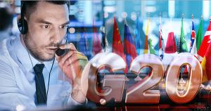 7月21日に開催迫る『G20』|仮想通貨の資産効果基準など、新フレームワークを公開