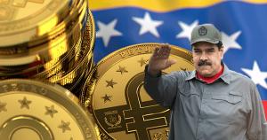 ベネズエラ:仮想通貨に価格連動させる新法定通貨を発表