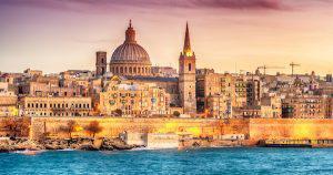 ブロックチェーン先進国マルタ島:ビットコインATMを搭載