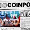 夕刊CoinPost|LINE取引所始動、取引所トークンに新たな買材料、Kodakを偽ったマイニング機器販売が判明