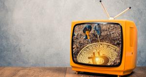マイニングハードウェアメーカーCanaan社、ビットコインマイニングができるTVを開発