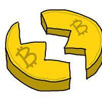 """なぜビットコインフォークは""""株式分割""""ではないのか?"""