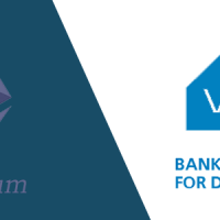 イーサリアムロシア、ロシア開発銀行との契約を発表