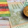 ジンバブエではビットコインが80万円?自国通貨がインフレしている国の仮想通貨需要について