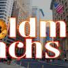 ウォール・ストリート・ジャーナル:ゴールドマンサックスが直接的にビットコイン取引を計画