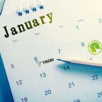 情報で差をつけろ!2月の仮想通貨重要な予定とニュースまとめ