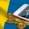 スウェーデンがビットコインを通じてキャッシュレス社会をリード