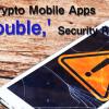 仮想通貨ウォレットアプリの90%がセキュリティに問題を抱えている現状