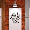 IOTAがマイクロソフト、富士通と提携/IoT市場開拓を目指す
