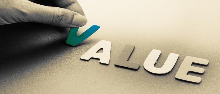 価格と価値の違い:仮想通貨を評価する方法