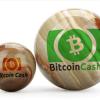 ビットコインキャッシュのハードフォークで通貨分裂を確認|今後の仮想通貨価格と展開は?