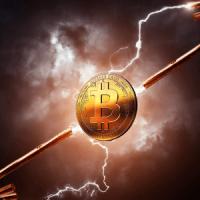 ビットコインスケーラビリティー解決策、ライトニングネットワーク取引が成功