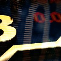 2月16日の価格上昇仮想通貨(WAVES・THC)