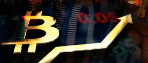 2月28日(水)の価格上昇仮想通貨(LUN・OAX)とSTRAKS (STAK)