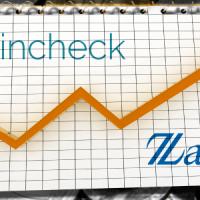 仮想通貨元年での高騰倍率と価格推移(Coincheck/Zaif編)