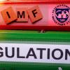国際通貨基金IMFが仮想通貨規制/規約においての国際協力を求める