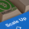 Coingeekがビットコインキャッシュの1TBブロック開発に約4億9千万円の資金供給