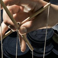 仮想通貨研究員がビットコイン価格操作について論文を執筆