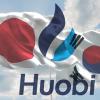 中国大手取引所HuobiがSBIと提携し、大規模銀行政策を片手に日韓市場参入