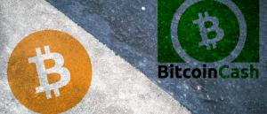 ビットコイン送金手数料が大きく減少|BCHの立場はどう変化するか?