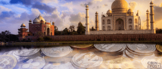 インド首相、「スキャマーから投資家を守る」仮想通貨アプリの作成者を表彰