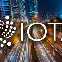 台北市がIOTAと提携を組みスマートシティ移行を目指す