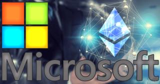 米マイクロソフト、ブロックチェーンを活用した開発者向け報酬プログラムを発表