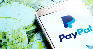 PayPal特許申請:仮想通貨決済の迅速化を目指している事が発覚
