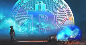 ビットコイン、今年初のトレンド転換か|フィボナッチリトレースメントで重要ライン61.8%目前