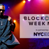 有名ラッパーSnoop Doggも参加:New York Blockchain Weekとは
