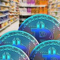 1400店舗展開する豪大手スーパーで仮想通貨決済が可能に