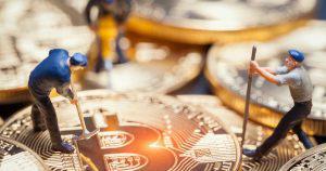 """ビットメインは、仮想通貨関連の上場企業で""""レジェンド""""になる可能性を秘めている"""