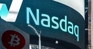 世界2位の証券取引所ナスダック×仮想通貨 最新情報まとめ|BTC先物検討と最重要ビットコインETF企業と提携発表