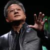 Nvidia CEO:仮想通貨は定着・ブロックチェーンは数年で必要不可欠に