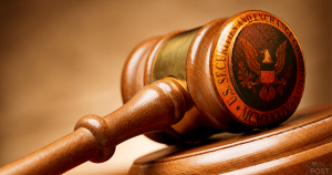 米シンクタンク、SECの仮想通貨規制アプローチを批判