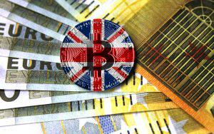 仮想通貨の市場整備に遅れをとるイギリスが、2年以内に世界のリーダーになれる可能性