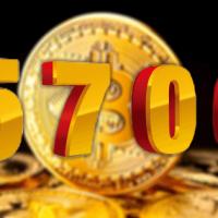 BTCテクニカルアナリスト:ビットコイン下落相場の底は約62万円と分析