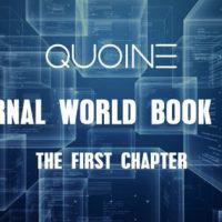 仮想通貨取引所QUOINEX:ワールドブックβ版始動で「QASH」が高騰