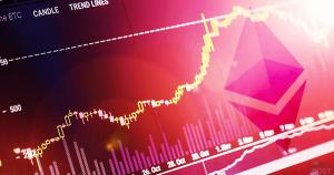 仮想通貨全面安:昨年11月水準の2万円台を記録したイーサリアムの暴落要因は