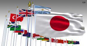 麻生氏、G20財務相らに「デジタル課税」に向けた国際協調を呼びかける