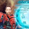Wikipedia創設者のJimmy WalesがBlockShow 2018に参加