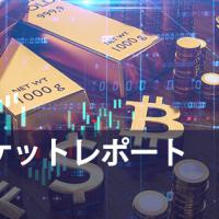 リップル(XRP)の強さに3つの要因、ビットコイン価格推移も徹底比較|仮想通貨市況