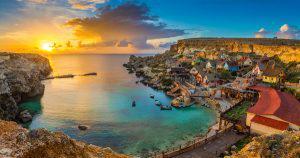 仮想通貨はお金の未来|ブロックチェーン先進国マルタの首相