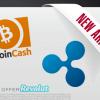 フィンテックアプリRevolutが新たにXRPとBCHの取り扱いを開始:25種の法定通貨と5種の仮想通貨の交換が可能に