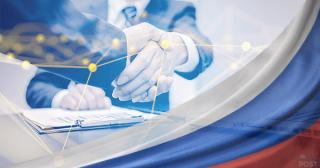 ロシア新首相が経済のデジタル化を推進