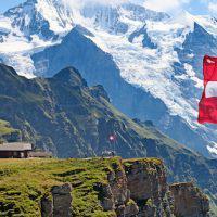欧州トップのブロックチェーン友好国スイス:自国発行デジタル通貨「eフラン」調査へ