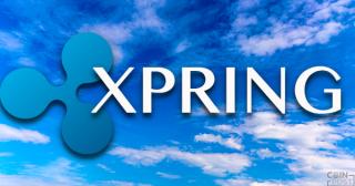Xpring、仮想通貨XRPの生態系を一段と拡大へ