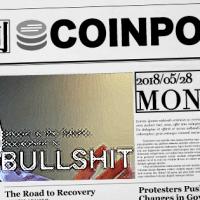 夕刊CoinPost|5月28日の重要ニュースと仮想通貨情報