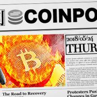 夕刊CoinPost|5月24日の重要ニュースと仮想通貨情報